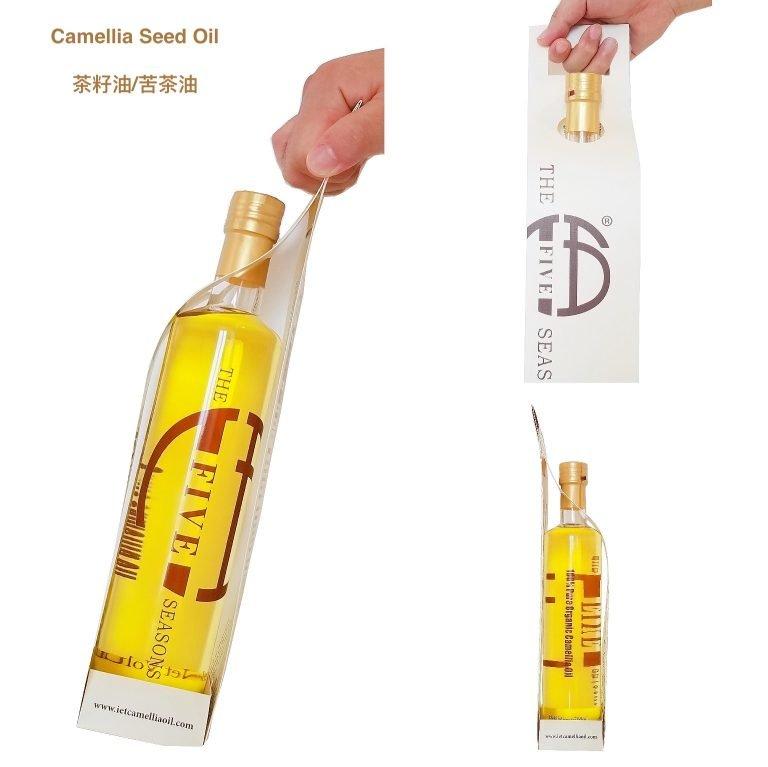 camellia oil original